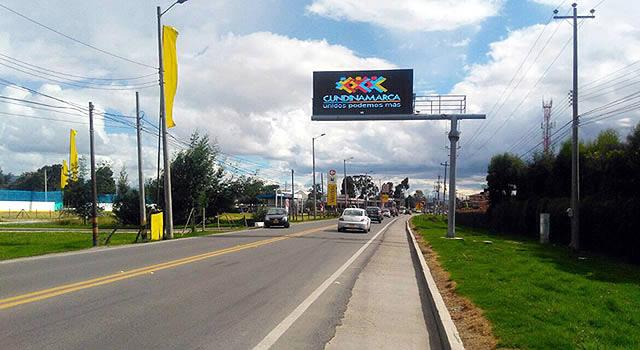 Plan Éxodo y Retorno para este puente festivo en Autopista Sur de Soacha y otras salidas de Bogotá