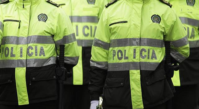 Policía Cundinamarca abre investigación a uniformados señalados de manejar pirámide en Soacha
