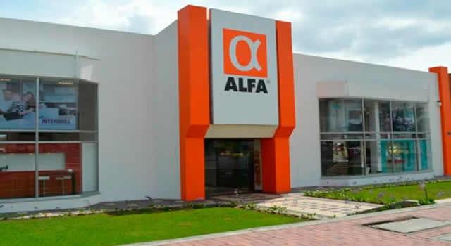 Alfagres gana batalla jurídica frente a empresa que pretendía registrar la marca 'Alfa'