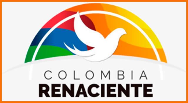 Colombia Renaciente consolida su lista al Concejo de Soacha