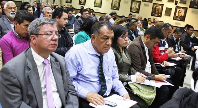 Inició  proceso ordinario de traslados de directivos docentes y docentes en Cundinamarca