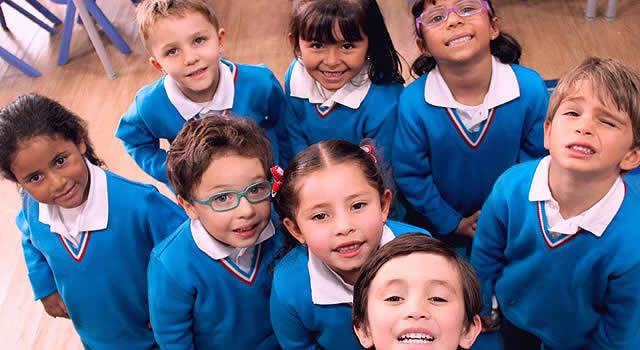 Publican  lista de los mejores colegios  del país según ranking Sapiens