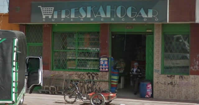 Por oponerse a un atraco asesinan a administrador de supermercado en Soacha
