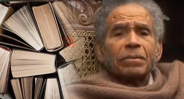 2020 'Año del Centenario de Manuel Zapata Olivella'