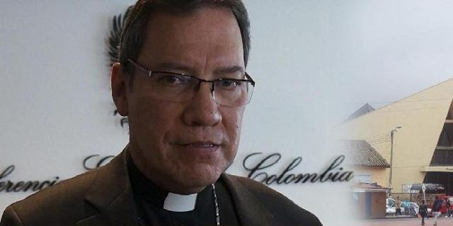 Obispo de Soacha fue asaltado en su vivienda