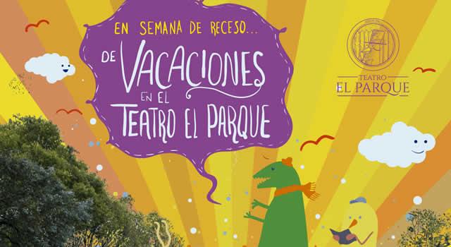 5 planes para no aburrirse durante la semana de receso en Bogotá