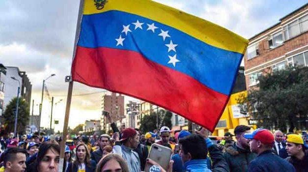 Comercio y hoteles, los que más emplean migrantes venezolanos en el país