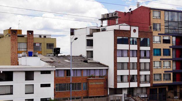 Listo plan de auxilios para los que viven en arriendo en Bogotá