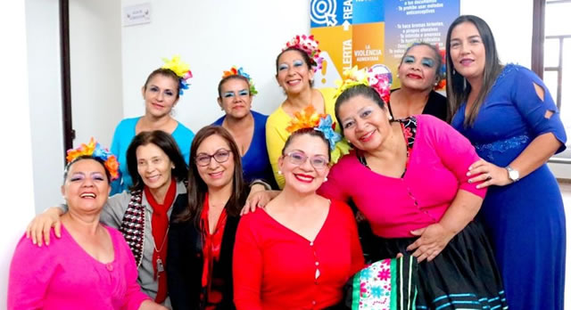 Soacha abrió las puertas de la Casa Social de la Mujer
