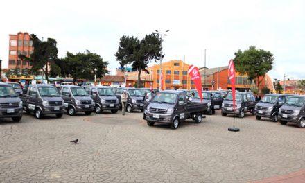 Se acaban los vehículos de tracción animal en Soacha