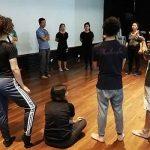 Finaliza taller sobre Escuela de Payasos en Soacha