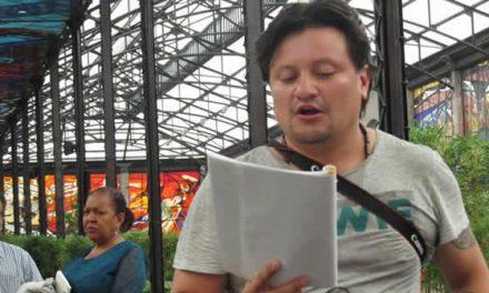 Lógicas vitales, obra poética de escritor soachuno se lanzará en México
