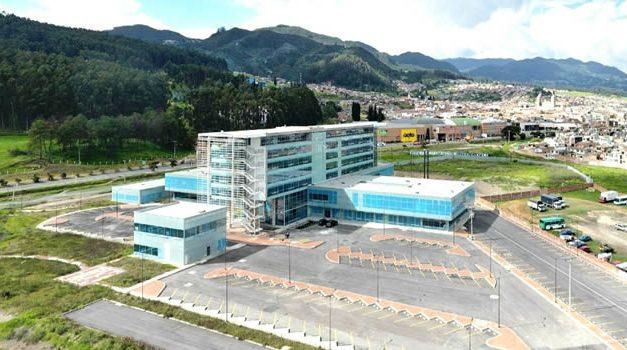 Ampliaron periodo a gerentes de hospitales de Cundinamarca