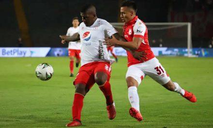 El regreso del fútbol colombiano será  el 12 de septiembre