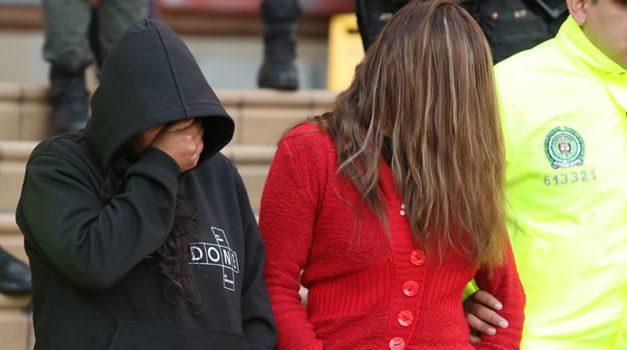 Desarticulan peligrosa banda delincuencial en Soacha