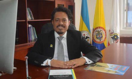 Expersonero de Soacha fue elegido  como Alcalde Local de Ciudad Bolívar
