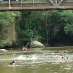 Docente de Soacha desapareció en aguas del río Sumapaz