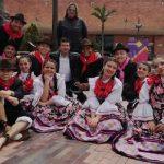Artistas de Soacha fueron reconocidos con incentivo 'Comparte lo que somos'