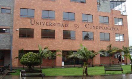 Universidad de Cundinamarca celebra 50 años de servicio educativo