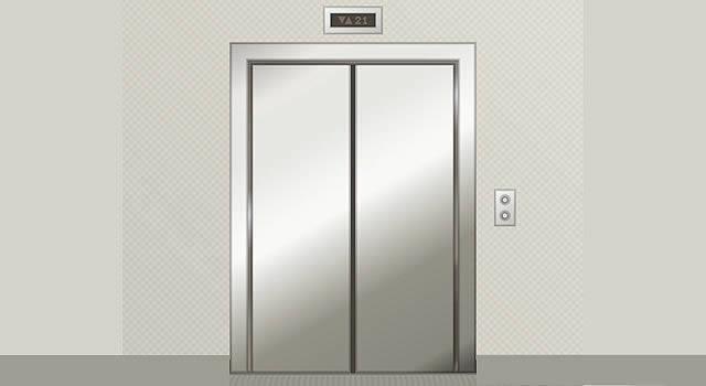 Muere niño tras desplomarse ascensor en edificio de Bogotá
