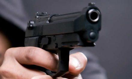 A tiros fueron recibidos policías encubiertos en Bogotá