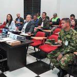 Inicia campaña 'Cero pólvora, mil sonrisas' en los 116 municipios de Cundinamarca