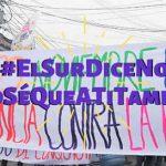 El sur se movilizará en el Día Internacional de la No Violencia contra las Mujeres