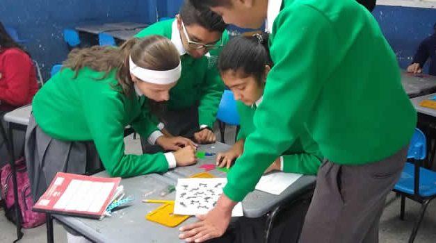 57.776  colombianos beneficiados con  apoyo a pago de pensión de jardines y colegios privados de sus hijos