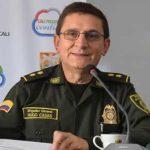 General soachuno anuncia su retiro de la policía
