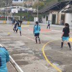 Inauguran Juegos de Integración Veredal en el Charquito Soacha