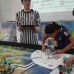 En Soacha se realizó la final regional First Lego League