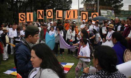 'El Campo Cuenta la Verdad', primer radio foro sobre conflicto armado