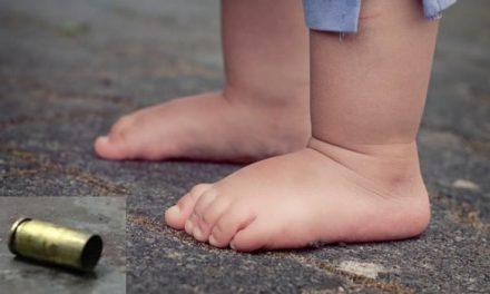 Muere niño de cinco años en medio de un tiroteo en Soacha