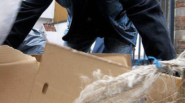 Asesinan reciclador en la comuna cuatro de Soacha