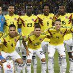 Colombia confirmó fechas para las eliminatorias de Catar