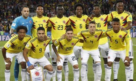 Colombia  anunció su lista de 34 preconvocados de cara a las eliminatorias del Mundial