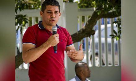 Formulan cargos a alcalde y secretario de Gobierno de Silvania