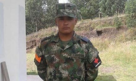 Padre de soldado soachuno asegura que su hijo se suicidó por presión de un superior