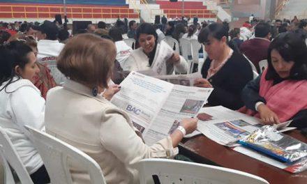 Soacha conmemoró el Día de la Acción Comunal