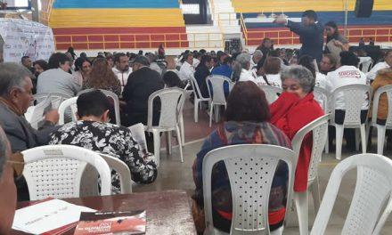 Así piensan los comunales de Soacha sobre la nueva fecha para la elección de las JAC