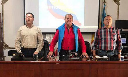 Seis proyectos de acuerdo estudia el Concejo de Soacha en sesiones extraordinarias