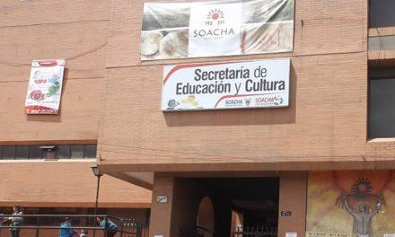 Revive creación de la Secretaría de Cultura de Soacha