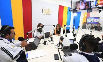 Vuelven las clases por radio en Cundinamarca