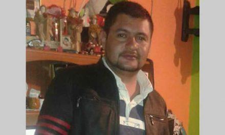 Desapareció hombre de 36 años en Soacha