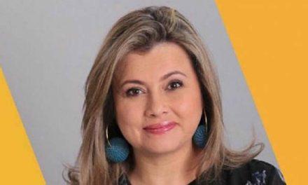 Edna Bonilla es la nueva secretaria de educación de Bogotá