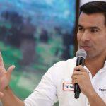20 proyectos estratégicos en el gobierno de Jorge Rey