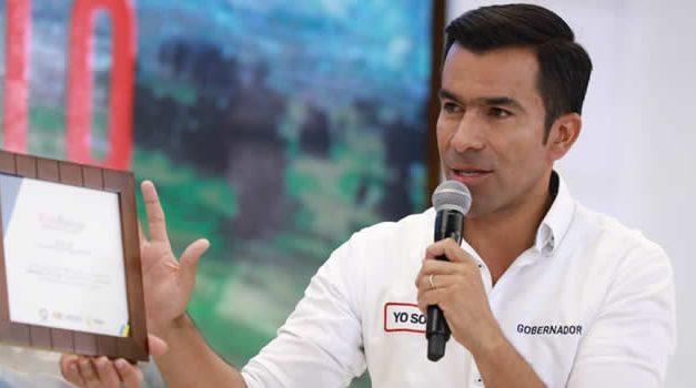 Jorge Emilio Rey sería el nuevo Ministro de Agricultura