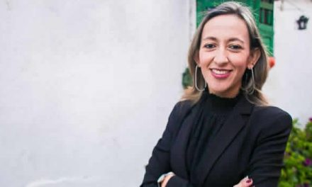 Designan directora de Cobertura Educativa para el gobierno de Saldarriaga