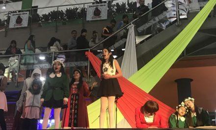 Mercurio celebra la navidad con 'Taxi orquesta' y grandes actividades decembrinas