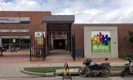 El primer centro comercial de Ciudad Verde celebra siete años